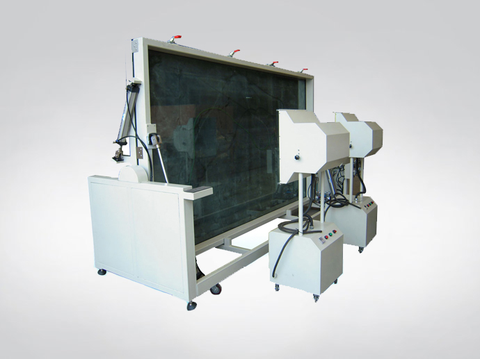 Large Size Exposure Machine