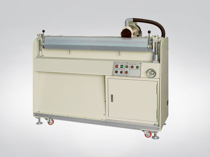 screen printing auxiliary machines